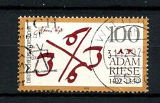 Germany 1992 SG#2459 Adam Riese, Mathematician Used #23940