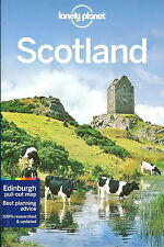 Scotland Lonely Planet Travel Guide Scotland 2015