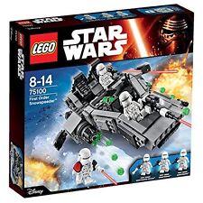 LEGO Star Wars - 75100 First Order Snowspeeder - Neu & OVP