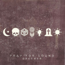 Pray For Sound - Dreamer (Vinyl LP - 2015 - US - Original)