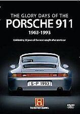 The Glory Days Of Porsche 911 [DVD], Good DVD, ,