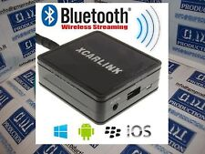 Xcarlink vivavoce BT Streaming Bluetooth AudioStreaming FIAT ALFA LANCIA di BOSH
