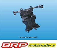 Honda CBR 600RR PC40  07-12  Motoholders  Alu Verkleidungshalter Fairings holder
