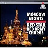 Red Star Red Army Chorus - Moscow Nights (1993)Teldec