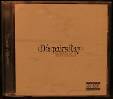 D'espairsRay – MaVERICK Single 1st Press (Universal Music, Japan CD 2003) JRock