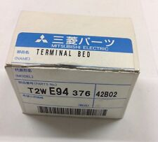~Discount HVAC~ MT-T2WE94376 - Mitsubishi Terminal Bed 250VAC 25A