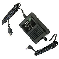 HQRP AC Adapter for Rocktron Intellifex Power Supply
