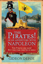 The Pirates! In An Adventure With Napoleon, Defoe, Gideon, New Book