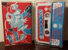 THE TOASTERS Skaboom CASSETTE tape 2016 reissue 2 Tone Moon SKA Specials Beat