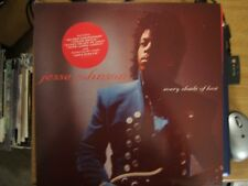 Jesse Johnson Every Shade Of Love Cd ex The Time, Prince Related