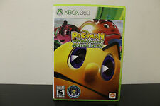 Pac-Man and the Ghostly Adventures  (Xbox 360, 2013) *Tested