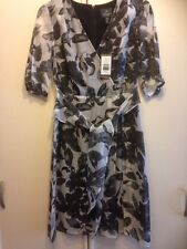 New Adrianna Papell Print    Dress Size 8   £120    Occasion