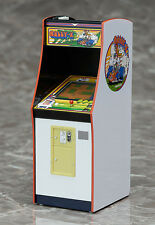 Namco Arcade Game Machine Collection - Rally-X 1/12 scale FREEing
