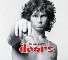 THE DOORS The Very Best Of 2CD BRAND NEW Slipcase