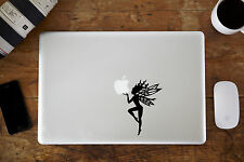 "Fairy Vinyl Decal Sticker for Apple MacBook Air/Pro Laptop 11"" 12"" 13"" 15"""