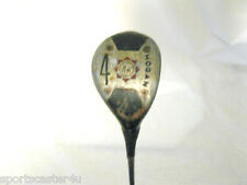Vintage MRH Ben Hogan #4 Fairway Wood Steel Shaft