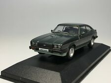 CORGI Vanguards 1:43 FORD CAPRI MK3 2.8 Diecast car model