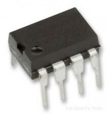 IC, OP AMP, DUAL JFET, DIP8, 412 Part # TEXAS INSTRUMENTS LF412CP