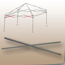 "Coleman 10'x10' Canopy Gazebo SIDE TRUSS Bars 39 3/4"" Replacement Repair Parts"