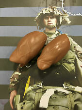 Soldier Story 82nd Airborne Panama 89-90 Thigh Extenders x 2 loose 1/6th scale