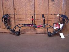 PSE ARCHERY DNA SP SC COMPOUND BOW HUNTING NEW IN THE BOX