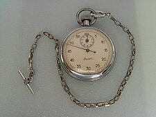STOPUHR Taschenuhr AZAM  POCKET WATCH