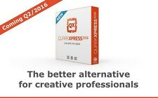 QUARKXPRESS 2016 completo della versione 2 dispositivi per Windows digitale