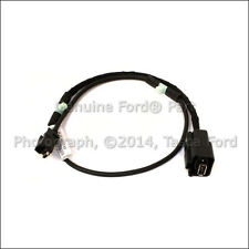NEW GENUINE OEM SYNC USB CABLE & CONNECTOR 2009-2014 FORD F150 & LINCOLN MARK LT