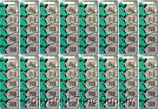 Maxell 364 SR621SW SR621 28034 LR621 AG1 Battery 0% MERCURY ( 80 PC )