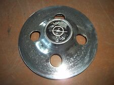 1969 69 1970 70 71 72 73 Opel GT Hubcap Rim Center Hub Cap Wheel Cover OEM USED