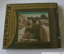 THE BYRDS - Untitled MFSL GOLD CD NEU UDCD-722 SEALED