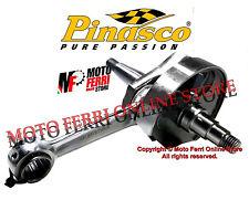 MF0321 -  ALBERO MOTORE PINASCO ANTICIPATO CORSA 51 CONO 20 VESPA 50 SPECIAL RLN