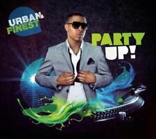 Various - Urban's Finest - Party Up!