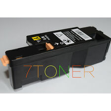 1 x Toner For Xerox Phaser 6010 6000 Xerox Workcentre 6015 6015V 106R01629 /1633