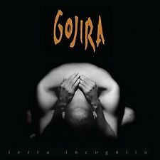 GOJIRA  Terra Incognita CD NEW .cp