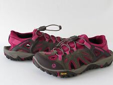 MERRELL All Out Blaze Sieve Women's Water Shoe Sport Sandals, size 7 NEW
