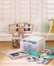 600 Photo Organizer Case PHOTO STORAGE BOX Sort Photos Picture Keeper Pictures