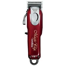 Wahl 5 Star Magic Clip 8148 Professional Cord / Cordless Fade Hair Clipper Cut