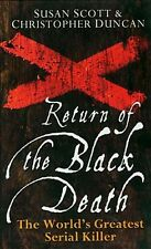 (Likely) Return of the Black Death 1347-1666AD AIDS Ebola Virus Classical Origin