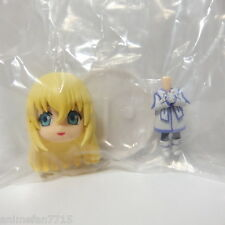 TALES OF SYMPHONIA - COLLET BRUNEL - CHIBI KYUN CHARA FIGURE LIMITED EDITION JP