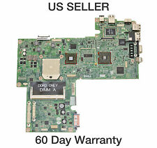 Dell Inspiron 1721 AMD Laptop Motherboard s1 MY554