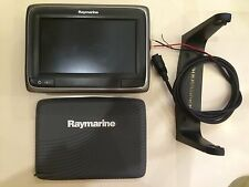 "Raymarine a78 Wi-Fi 7"" MFD CHIRP DownVision ClearPulse"