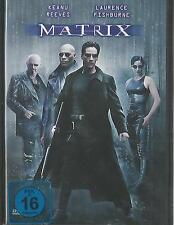 DVD - Matrix - Keanu Reeves / ##