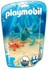 9066 Krakens playmobil Acuario,frogman,diver,pulpo,octopus,aquarius