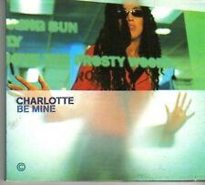 (DO585) Charlotte, Be Mine - 1998 DJ CD