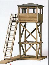 Preiser 18338 Militär Wachturm Bundeswehr Spur HO (16,5 mm) Zubehör OVP