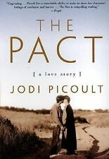 The Pact : A Love Story by Jodi Picoult (1999, Paperback, Reprint)