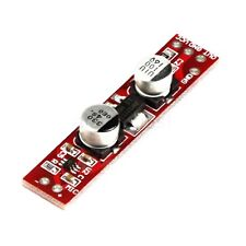 Max9812l Electret Microphone Amplifier Dc 3.6V-12V Microphone Amp Board Develo N