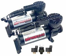 Air Ride Suspension Compressors 580 Black 165psi On 200psi Off Pressure Switch