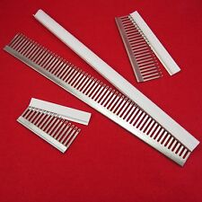 4.5mm 16 24 60 Deckerkamm- transfer comb sockscomb decker knitting machine